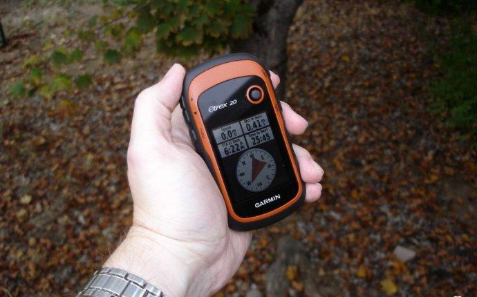 АРЕНДА- Туризм Туристический GPS навигатор Garmin. Цена - 100 р