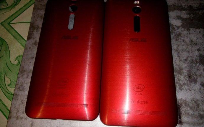 Asus Zenfone 2 ZE551ML - Разочарование года - Helpix