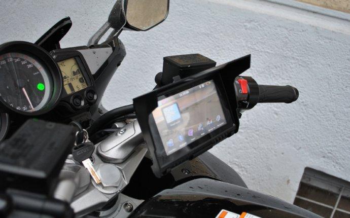 Avis DRC050G — купить навигатор для мотоцикла с экраном 5 в