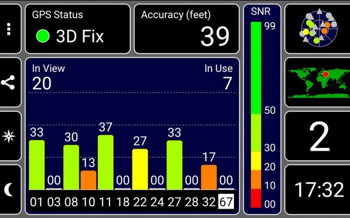 Что делать если не работает GPS на Android? | AndroidMir.org