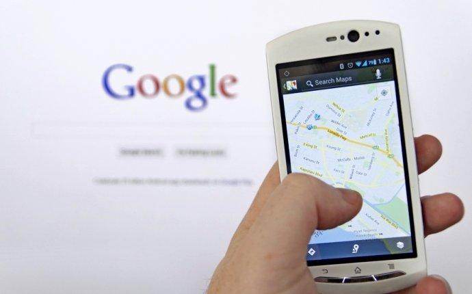 Google-навигация (Гугл навигатор оффлайн, без интернета) - Колеса.ру