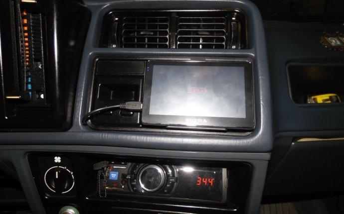 GPRS НАВИГАТОР — бортжурнал Ford Sierra | DRIVE2