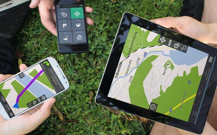 Gps навигатор для андроид без интернета »