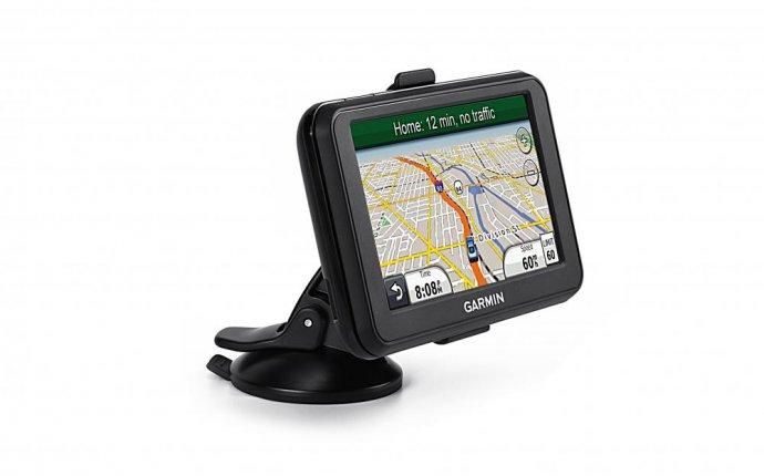 Gps навигатор для автомобиля цена »