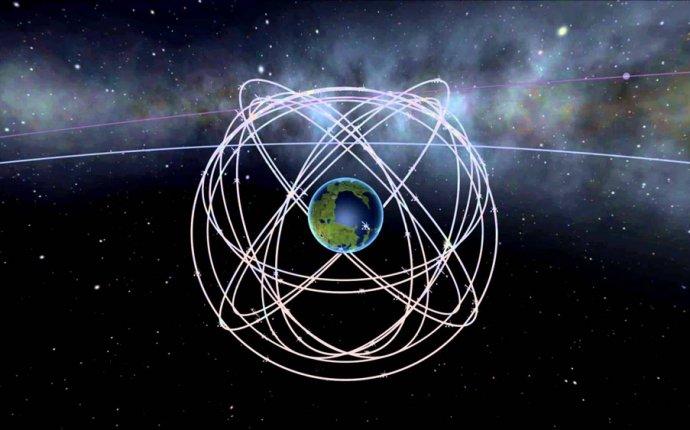 Как прочитать координаты GPS | Edgetime.ru