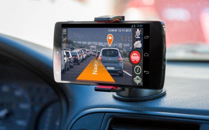 Как установить gps навигатор на андроид »