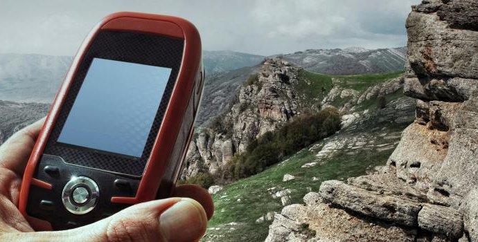 Как выбрать GPS-навигатор — советы на Яндекс.Маркете