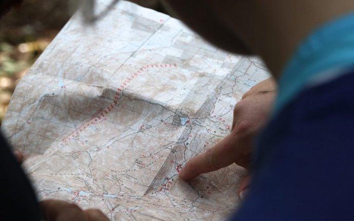 Как выбрать хороший туристический навигатор - Лайфхакер