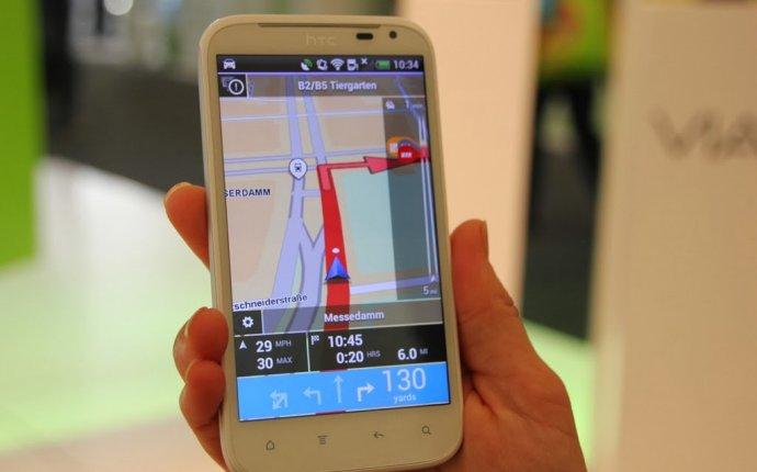 Лучший навигатор для Андроид: как выбрать карту для мобильного