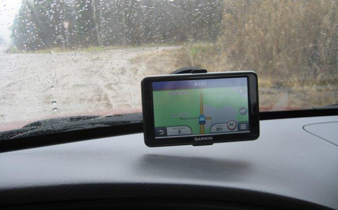 Навигатор автомобильный gps глонасс »