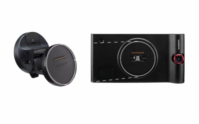 Навигатор и видеорегистратор – 2 в 1 - Top Gear