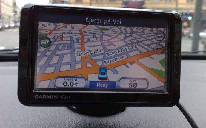 Не верьте навигатору: уязвимости GPS и ГЛОНАСС / Блог компании