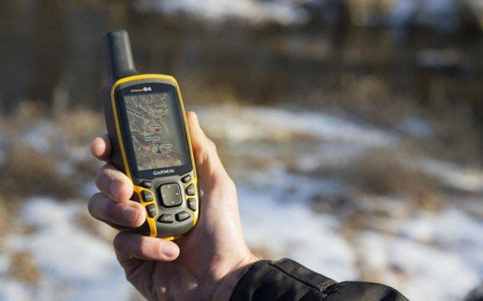Рейтинг туристических GPS-навигаторов