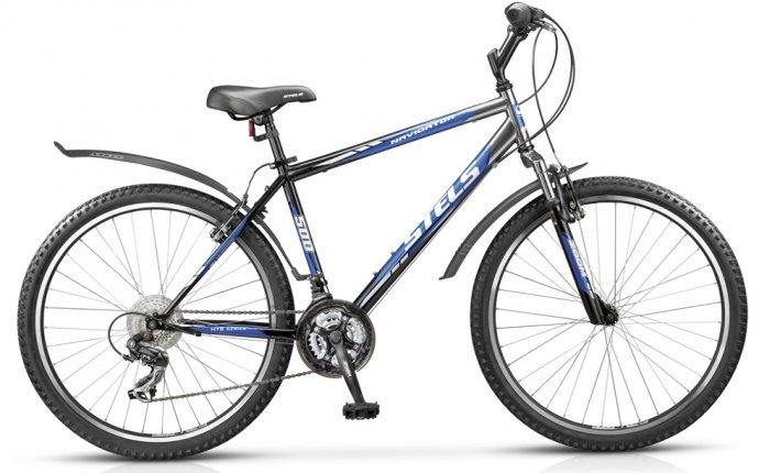 Велосипед navigator 500 - Всё о товарах