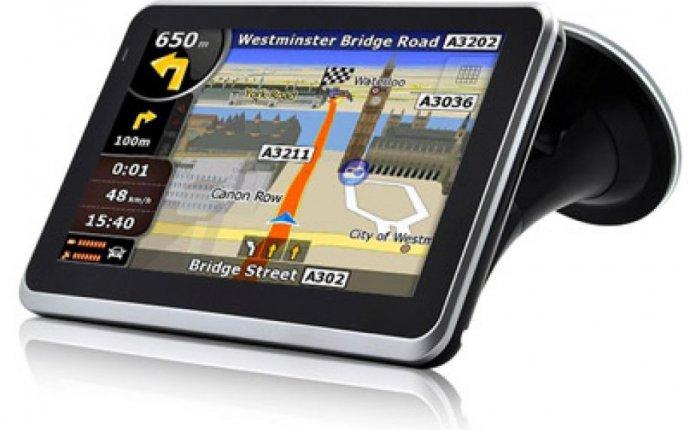 Выбираем GPS навигатор для автомобиля. Практические советы как