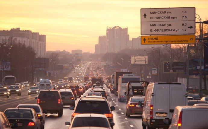 Зачем нужен GPS-навигатор в Москве | GPSLAND - обслуживание